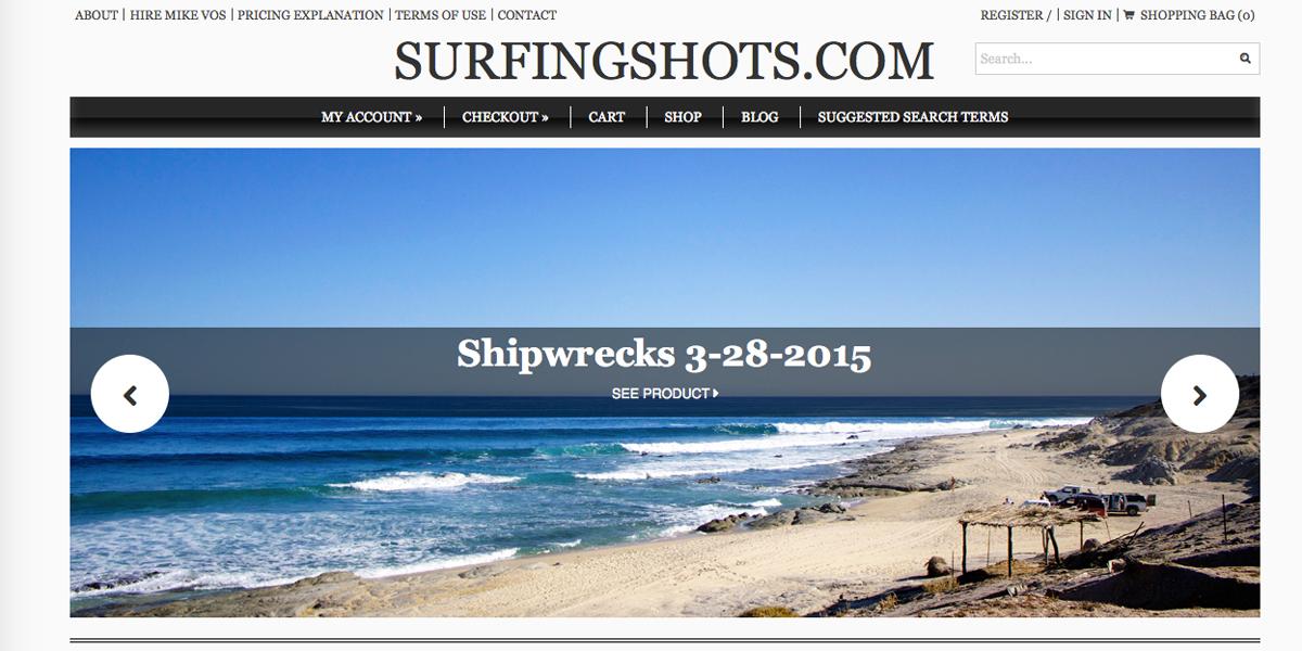 surfingshots.com
